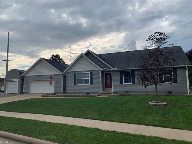 1204 Cecilia Drive NW, Strasburg, OH 44680 (MLS #4323903) :: Select Properties Realty