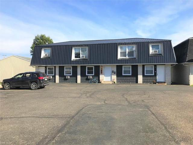 400 W Bank Street, Uhrichsville, OH 44683 (MLS #4323917) :: Select Properties Realty