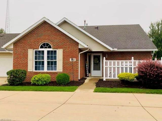 702 Dogwood Drive, Dalton, OH 44618 (MLS #4323918) :: The Holly Ritchie Team