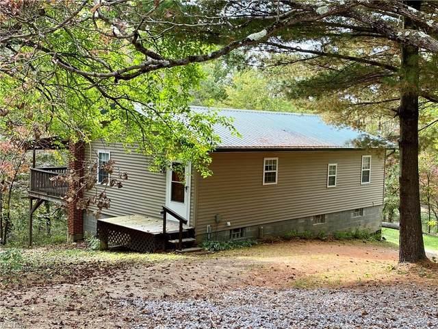 15812 Primrose Lane SE, Port Washington, OH 43837 (MLS #4323947) :: Jackson Realty