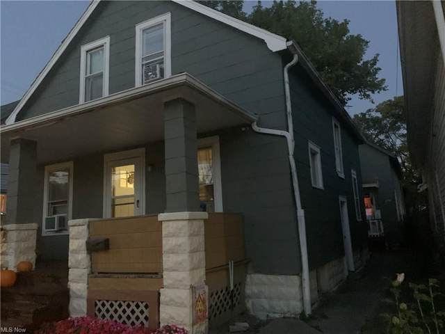 3123 W 58th Street, Cleveland, OH 44102 (MLS #4323980) :: RE/MAX Edge Realty
