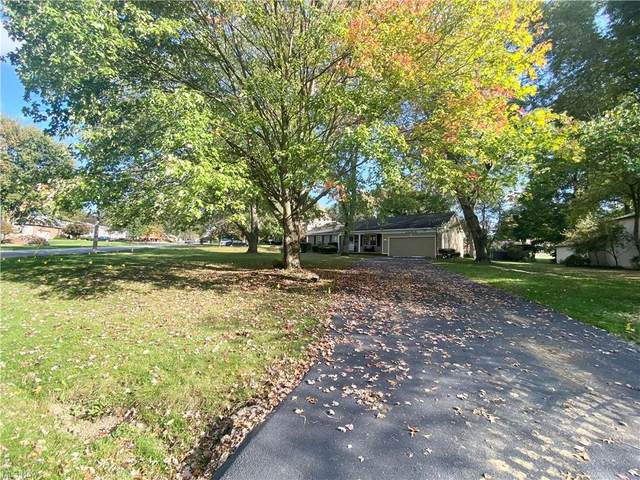 6445 Mill Creek Boulevard, Youngstown, OH 44512 (MLS #4323981) :: Select Properties Realty