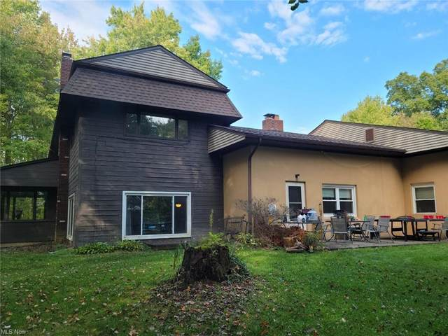 2545 Meloy Road, Kent, OH 44240 (MLS #4323983) :: RE/MAX Trends Realty