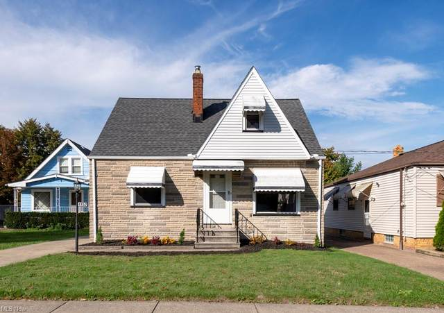 4452 W 51st Street, Cleveland, OH 44144 (MLS #4323988) :: The Holly Ritchie Team