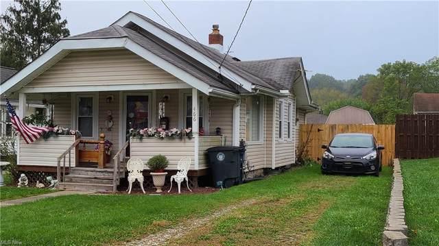 466 Larkin Avenue, Akron, OH 44305 (MLS #4323994) :: Simply Better Realty