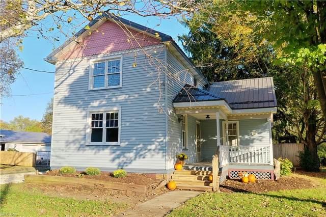 8408 Main Street, Kinsman, OH 44428 (MLS #4324010) :: Simply Better Realty
