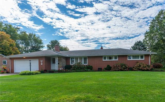 7212 Knight Street NW, Massillon, OH 44646 (MLS #4324029) :: Keller Williams Legacy Group Realty