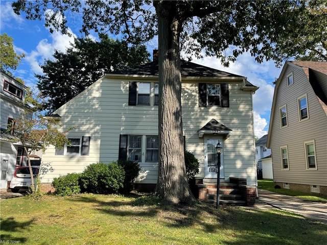 1585 Parkwood Road, Lakewood, OH 44107 (MLS #4324045) :: Tammy Grogan and Associates at Keller Williams Chervenic Realty