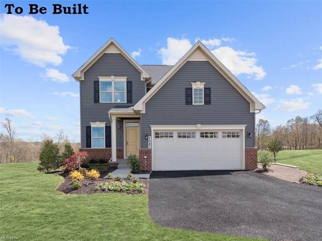 TBD Crescent Drive, Streetsboro, OH 44241 (MLS #4324065) :: The Holly Ritchie Team
