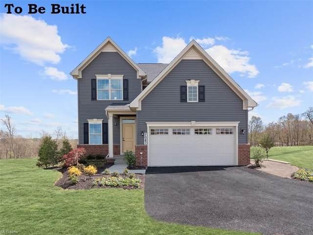 TBD Crescent Drive, Streetsboro, OH 44241 (MLS #4324065) :: RE/MAX Edge Realty