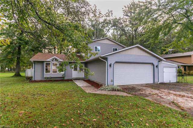 843 Alameda Avenue, Sheffield Lake, OH 44054 (MLS #4324098) :: Simply Better Realty