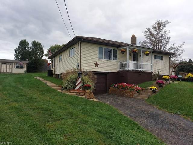967 Two Ridge Road, Wintersville, OH 43953 (MLS #4324103) :: The Art of Real Estate