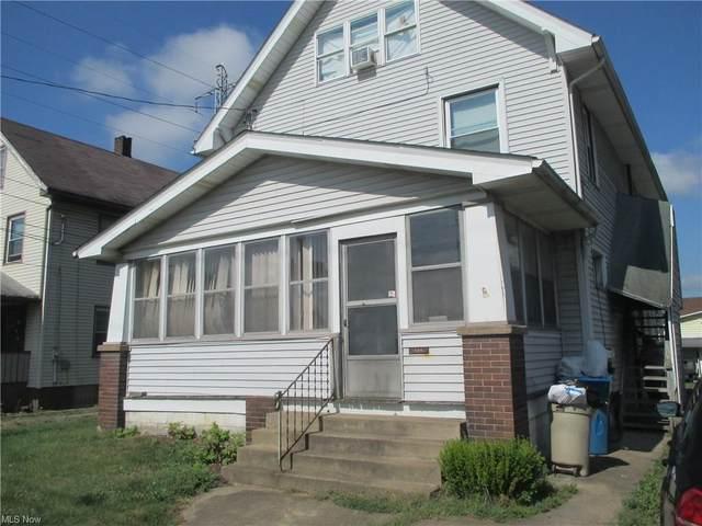 245 Sexton Street, Struthers, OH 44471 (MLS #4324107) :: Jackson Realty