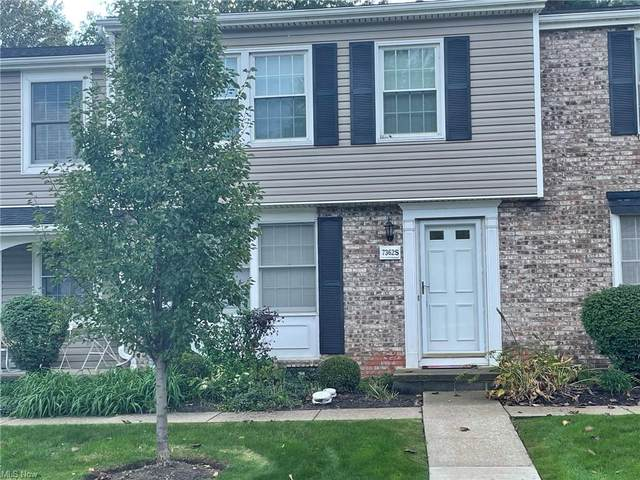 7362 S Chestnut Commons Drive B, Mentor, OH 44060 (MLS #4324118) :: Select Properties Realty