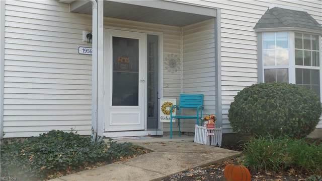 19561 Porters Lane #40, Strongsville, OH 44149 (MLS #4324124) :: Keller Williams Legacy Group Realty