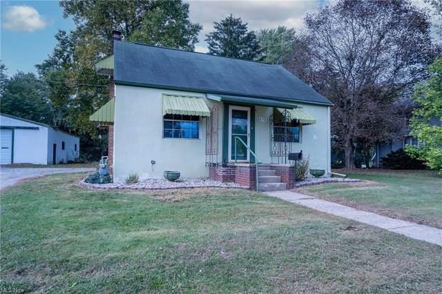 670 N Wooster Avenue, Strasburg, OH 44680 (MLS #4324128) :: Select Properties Realty