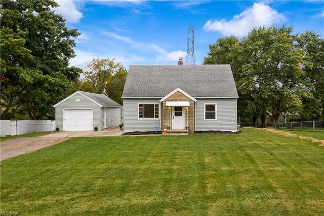 3155 Oser Road, Norton, OH 44203 (MLS #4324136) :: Simply Better Realty