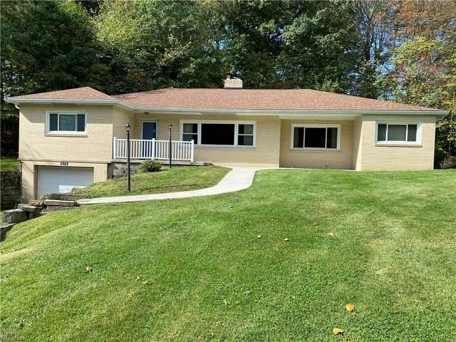 575 East Street, East Palestine, OH 44413 (MLS #4324154) :: Select Properties Realty