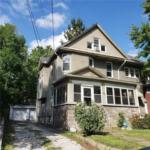 80 Rhodes Avenue, Akron, OH 44302 (MLS #4324204) :: RE/MAX Edge Realty