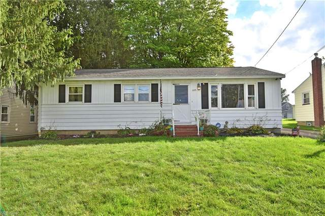 1533 Wakefield Avenue, Youngstown, OH 44514 (MLS #4324207) :: Select Properties Realty