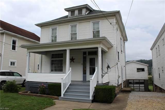 186 Main Street, Rayland, OH 43943 (MLS #4324222) :: Keller Williams Legacy Group Realty