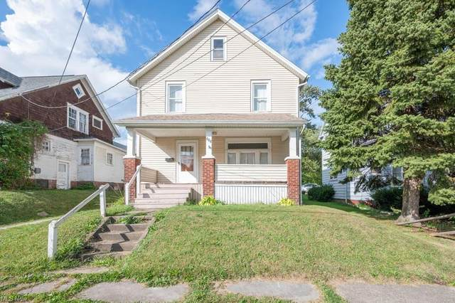 335 W Cambridge Street, Alliance, OH 44601 (MLS #4324245) :: The Holly Ritchie Team