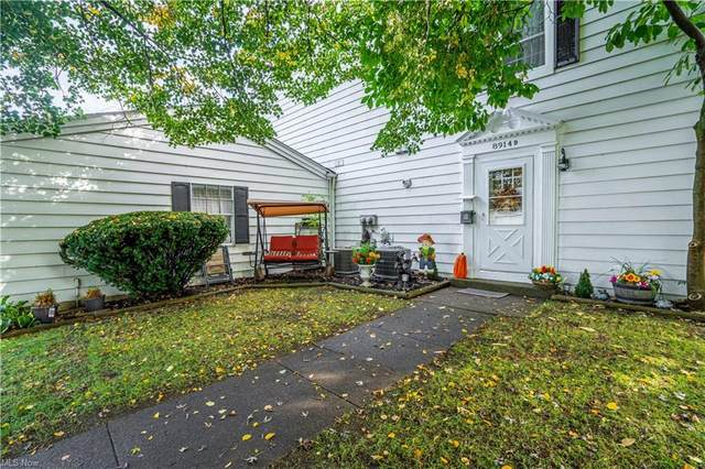 8914 Trotter Lane D, Mentor, OH 44060 (MLS #4324256) :: Krch Realty