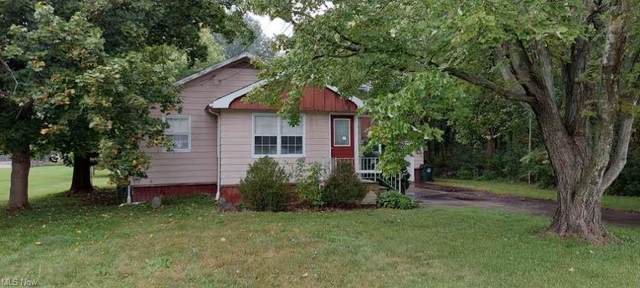 6680 S Dewey Road, Amherst, OH 44001 (MLS #4324263) :: The Art of Real Estate