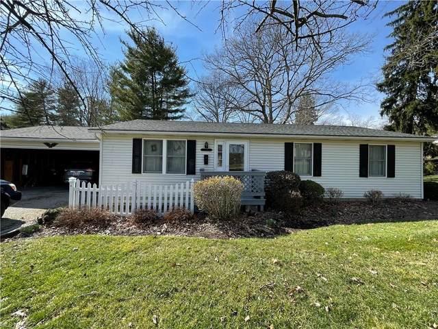 370 N Kennebec Avenue, McConnelsville, OH 43756 (MLS #4324266) :: Tammy Grogan and Associates at Keller Williams Chervenic Realty