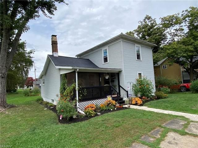 248 5th Street NE, New Philadelphia, OH 44663 (MLS #4324269) :: RE/MAX Trends Realty