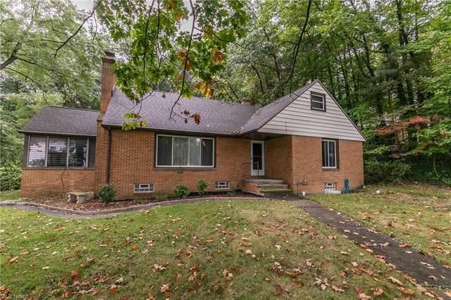 5551 W Ridgewood Drive, Parma, OH 44129 (MLS #4324289) :: Jackson Realty