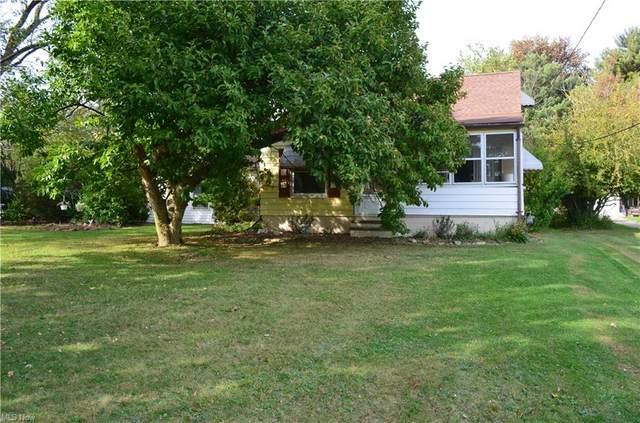 6678 Wallings Road, North Royalton, OH 44133 (MLS #4324314) :: Select Properties Realty