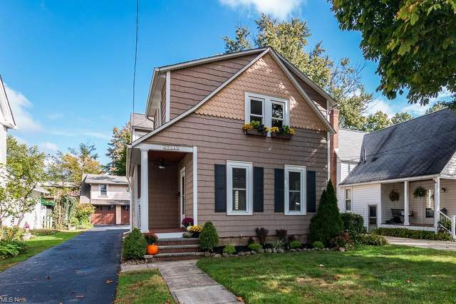 37915 Barber Avenue, Willoughby, OH 44094 (MLS #4324324) :: Krch Realty