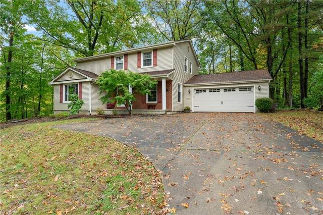 775 Blueberry Hill Drive, Canfield, OH 44406 (MLS #4324346) :: Jackson Realty