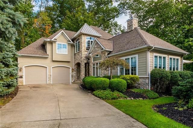 5 Creek Ridge Road, Rocky River, OH 44116 (MLS #4324348) :: Jackson Realty