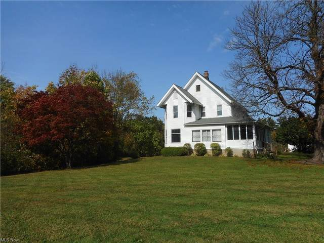 7418 Mayfield Road, Chesterland, OH 44026 (MLS #4324355) :: RE/MAX Edge Realty