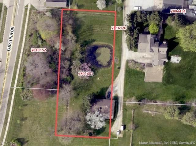 988 E Turkeyfoot Lake Road, Akron, OH 44312 (MLS #4324364) :: Keller Williams Legacy Group Realty