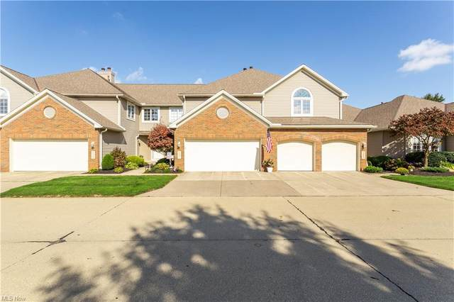 367 Ambleside Way, Amherst, OH 44001 (MLS #4324375) :: The Art of Real Estate