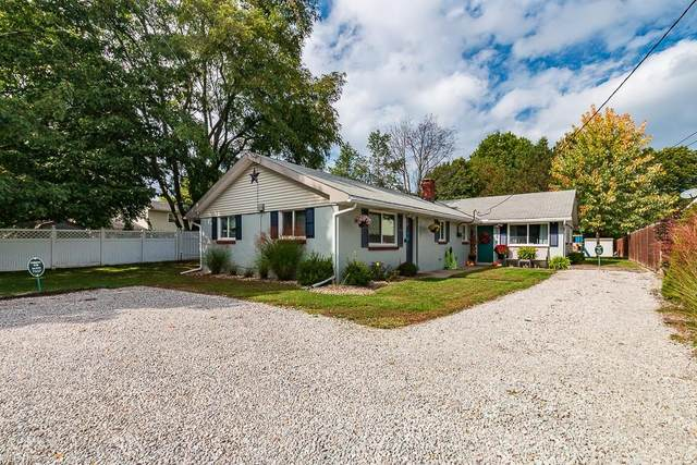 7527-7529 Lakeshore Boulevard, Mentor, OH 44060 (MLS #4324399) :: The Holly Ritchie Team