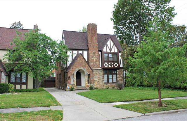 3554 Latimore Road, Shaker Heights, OH 44122 (MLS #4324401) :: RE/MAX Edge Realty