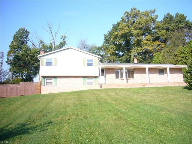 5141 Clardell Avenue SW, Canton, OH 44706 (MLS #4324404) :: The Holly Ritchie Team