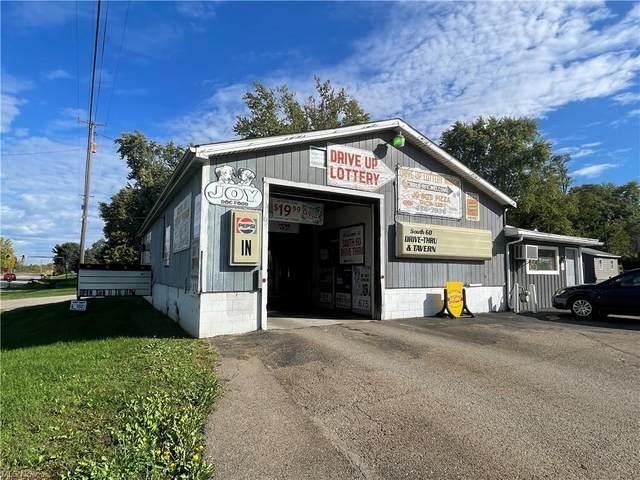 1950 S River Road, Zanesville, OH 43701 (MLS #4324410) :: The Crockett Team, Howard Hanna