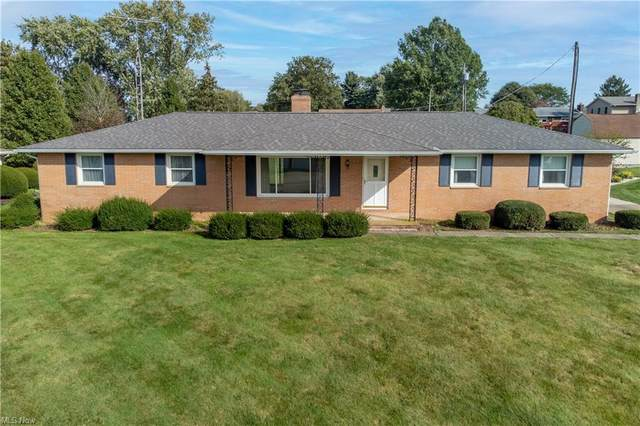 1234 Hillcliff Street, Louisville, OH 44641 (MLS #4324411) :: Select Properties Realty