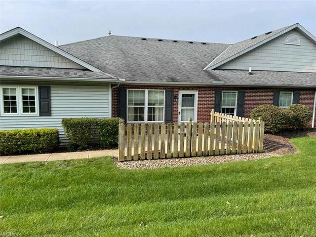 536 Heather Woods Drive, Elyria, OH 44035 (MLS #4324427) :: The Art of Real Estate