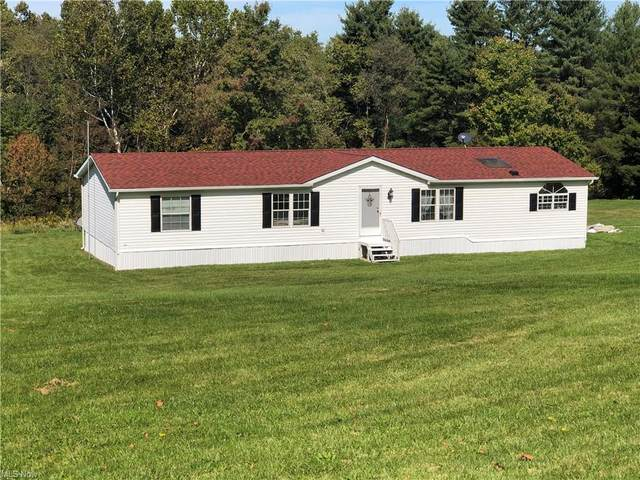 13761 State Route 45, Lisbon, OH 44432 (MLS #4324435) :: Krch Realty
