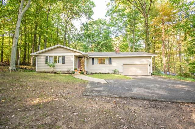 5154 Leffingwell Road, Canfield, OH 44406 (MLS #4324494) :: Jackson Realty