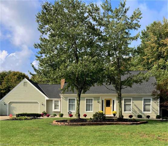 374 Westchester Drive SE, Howland, OH 44484 (MLS #4324510) :: Keller Williams Legacy Group Realty