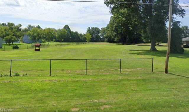 Palmyra Road SW, Lordstown, OH 44481 (MLS #4324515) :: The Holly Ritchie Team
