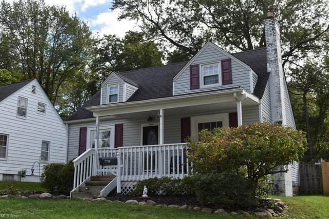 37716 Jordan Drive, Willoughby, OH 44094 (MLS #4324532) :: Krch Realty