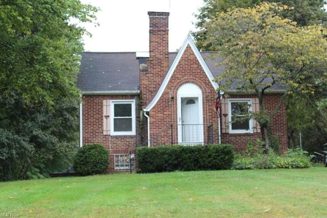 4914 Manchester Road, New Franklin, OH 44319 (MLS #4324546) :: Simply Better Realty